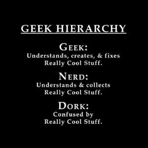 Terminology matters.